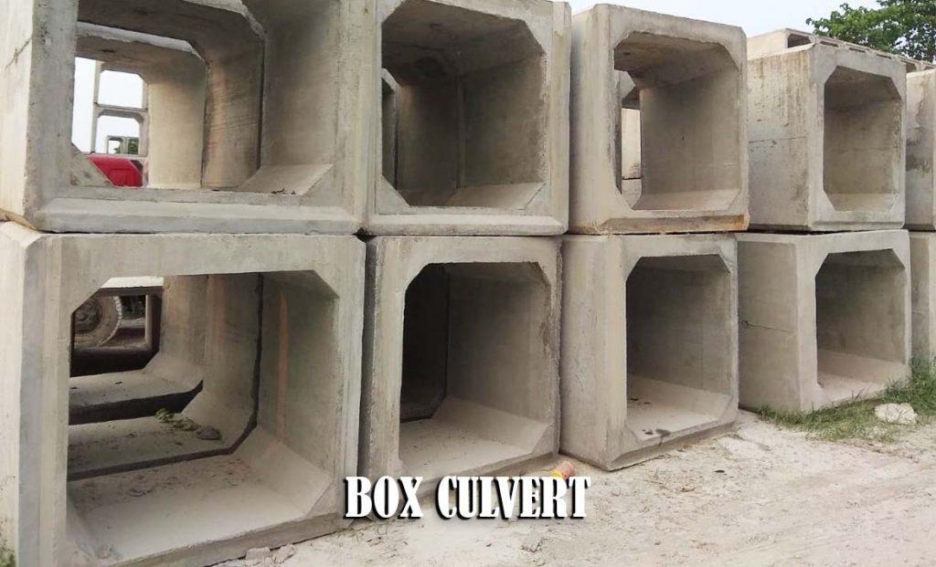Harga Box Culvert \/ Gorong-gorong Kotak Precast Murah Berkualitas