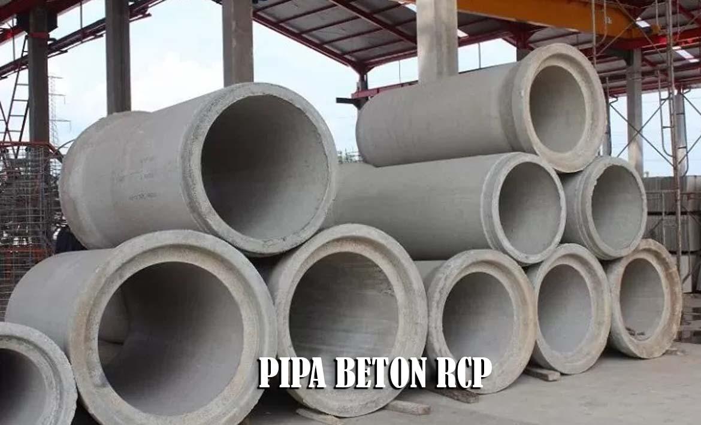 Beton RCP